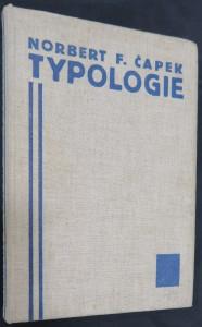 náhled knihy - Typologie : praktický návod, jak poznávati povahu člověka podle jeho zevnějšku (Včetně autogramu autora)