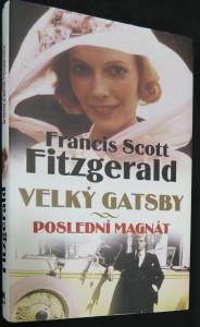 náhled knihy - Velký Gatsby ; Poslední magnát