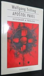 náhled knihy - Apoštol Pavel : Misionář a teolog