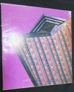 náhled knihy - Český kubistický interiér : Uměleckoprůmyslové muzeum v Praze, červenec-září 1976