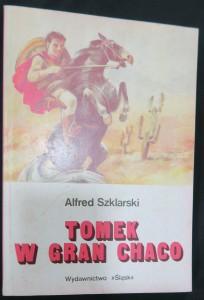 náhled knihy - Tomek w Gran Chaco