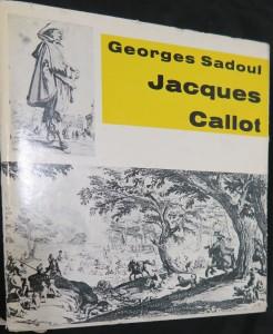 náhled knihy - Jacques Callot : zrcadlo své doby : 1592-1635