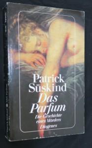 náhled knihy - Das Parfum: Die Geschichte eines Morders