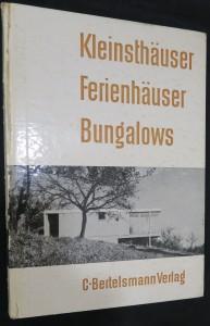 náhled knihy - Kleinsthäuser Ferienhäuser Bungalows
