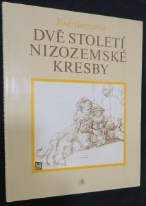 náhled knihy - Dvě století nizozemské kresby