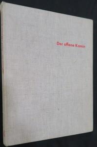 náhled knihy - Der offene Kamin