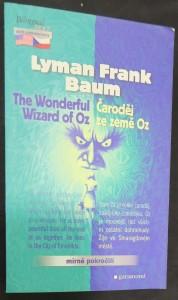 náhled knihy - Wonderful wizard of Oz = Čaroděj ze země Oz