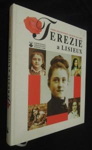 náhled knihy - Terezie a Lisieux