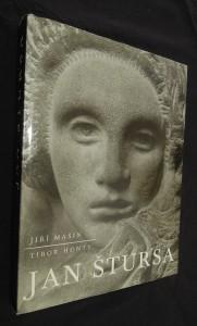 náhled knihy - Jan Štursa