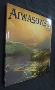 náhled knihy - Aiwasowski