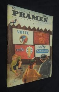 náhled knihy - Světový pramen zábavy a poučení (16)