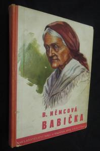 náhled knihy - Babička : VIII. vydání