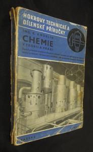 náhled knihy - Chemie v teorii a praxi (Úplný přehled moderní chemie v plném rozsahu od základů až po chemický průmysl. Určeno pro každého)