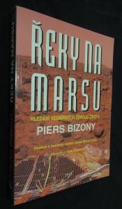 náhled knihy - Řeky na Marsu : hledání vesmírných zdrojů života