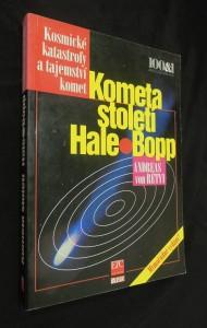 náhled knihy - Kometa století Hale-Bopp
