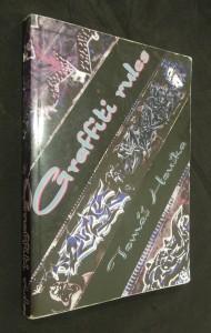 náhled knihy - Graffiti rules