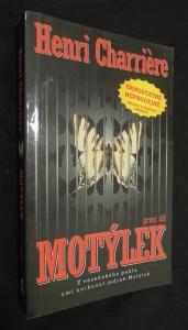 náhled knihy - Motýlek I. a II. díl