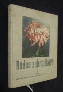 náhled knihy - Rádce zahrádkářů II.