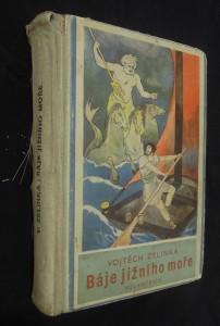 náhled knihy - Báje jižního moře