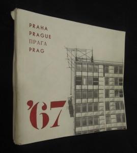 náhled knihy - Praha 67