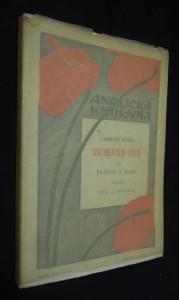 náhled knihy - Sentimentální cesta po Francii a Italii
