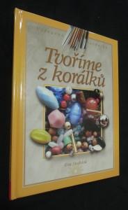 náhled knihy - Tvoříme z korálků