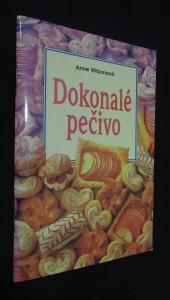 náhled knihy - Dokonalé pečivo
