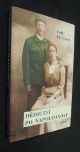 náhled knihy - Dědictví po Napoleonovi