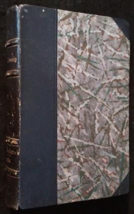 náhled knihy - Dobrodružství života : novely vášně