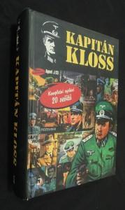 náhled knihy - Kapitán Kloss : kompletní vydání 20 sešitů