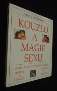náhled knihy - Kouzlo a magie sexu : kniha, která vypovídá pravdivě mužům o ženách a ženám o mužích