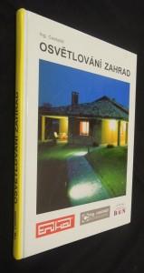 náhled knihy - Osvětlování zahrad