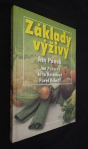 náhled knihy - Základy výživy