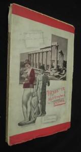 náhled knihy - Pštros se zavřenýma očima : román