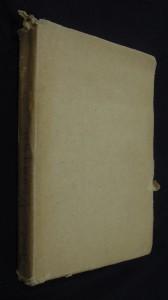 náhled knihy - Soumrak a svítání