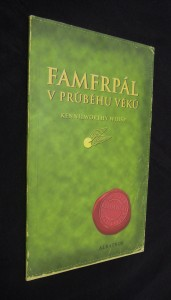 náhled knihy - Famfrpál v průběhu věků