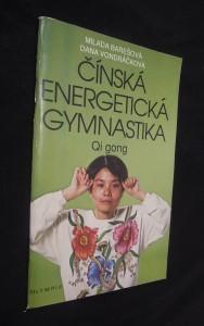 náhled knihy - Čínská energetická gymnastika Qi gong
