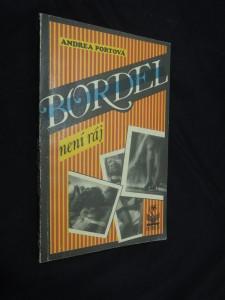 náhled knihy - Bordel není ráj