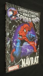 náhled knihy - Spider-man - Návrat