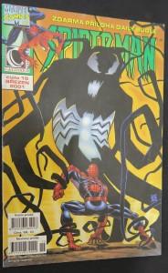 náhled knihy - Spider-man č. 15 březen 2001
