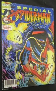 náhled knihy - Spider-man č. 11 speciál červen 2000