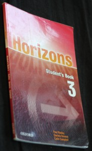 náhled knihy - Horizons: Student's Book 3