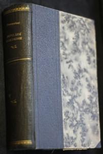 náhled knihy - Populární astronomie : Všeobecný popis nebes. I