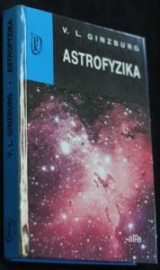 náhled knihy - Astrofyzika
