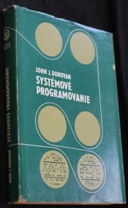 náhled knihy - Systémové programovanie