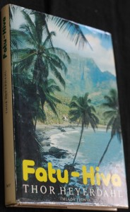 náhled knihy - Fatu-Hiva : návrat k přírodě