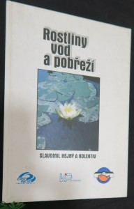 náhled knihy - Rostliny vod a pobřeží