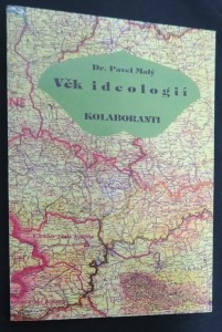 náhled knihy - Věk ideologií : Kolaboranti : Realita i fantazie