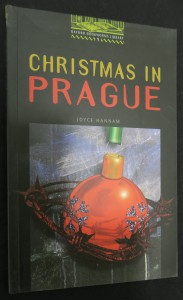 náhled knihy - Christmas in Prague