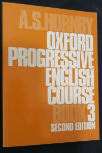 náhled knihy - Oxford Progressive English Course: Book 3